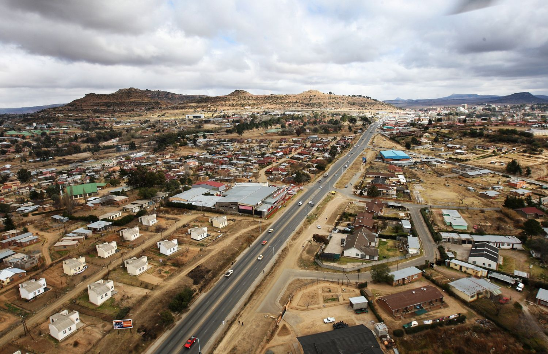 Лесото 7P8MH DX Новости