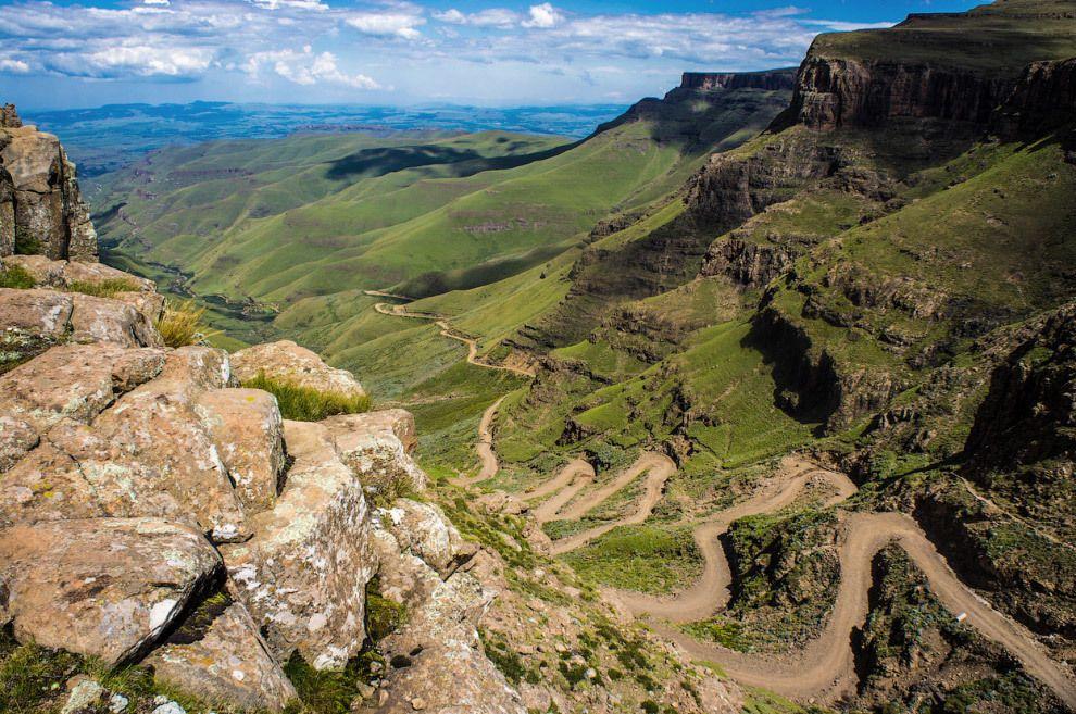 Lesotho 7P8OC