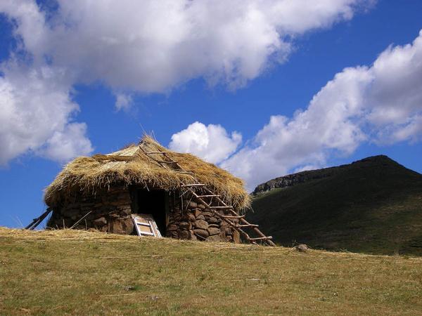 Lesotho 7P8RI