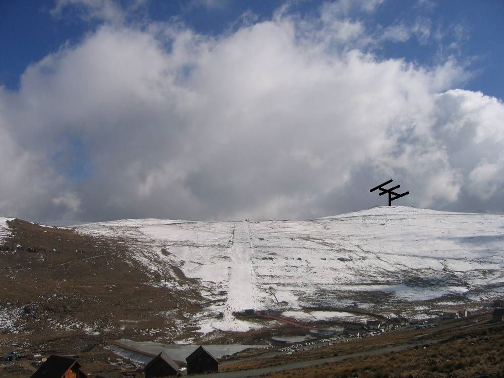 Лесото 7P8Z ZS4TX