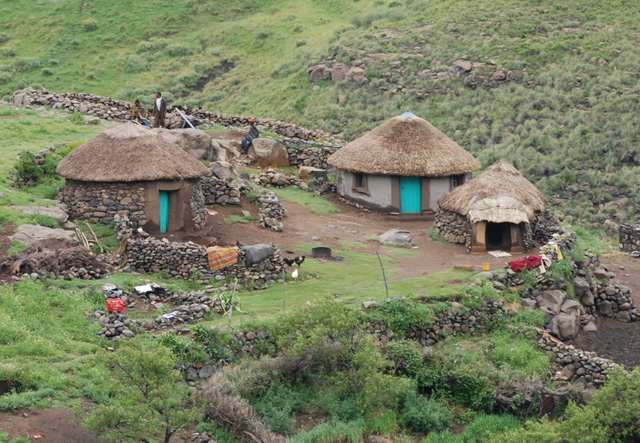 Lesotho DX News 7P8CF 7P8RL  7P8JR  7P8CP 7P8RJ