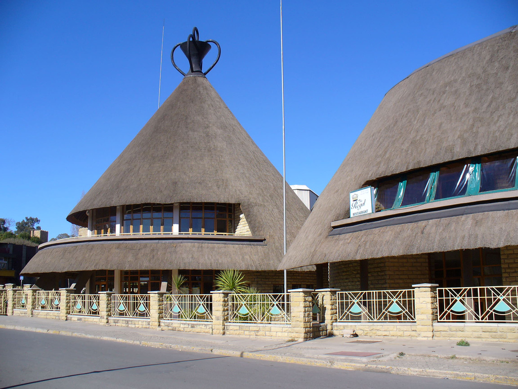 Лесото DX Новости 7P8RU