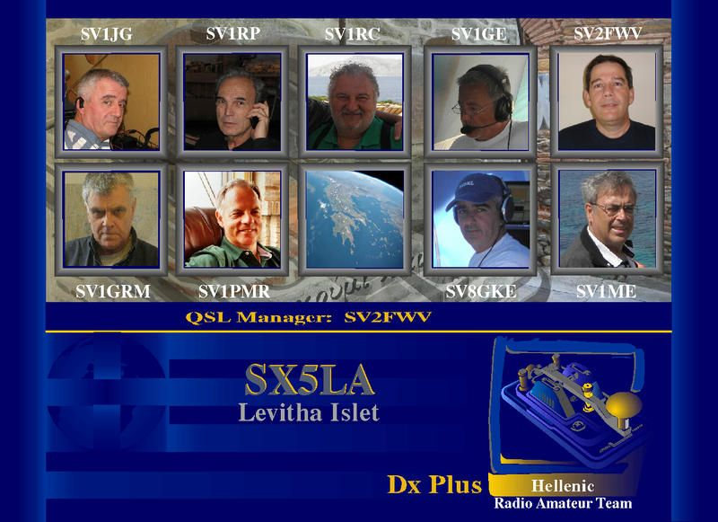 Levitha Island SX5LA