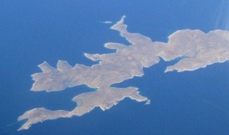 Levitha Island SX5LA DX News