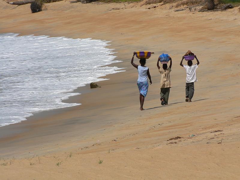 Liberia DX News EL2WS