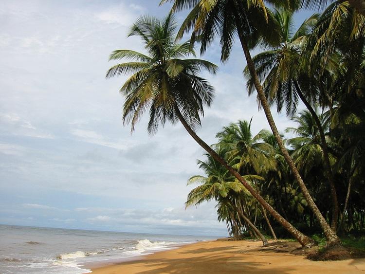 Liberia EL2GB