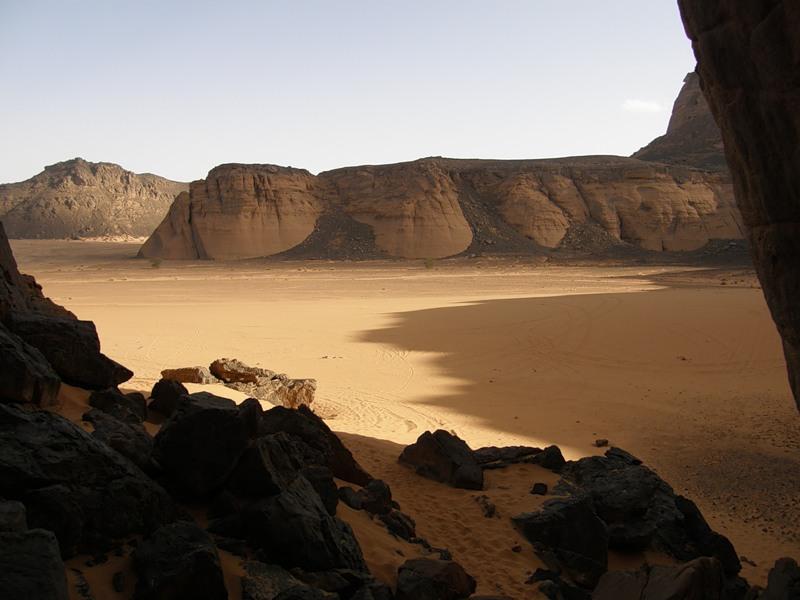 Libya 5A1AL