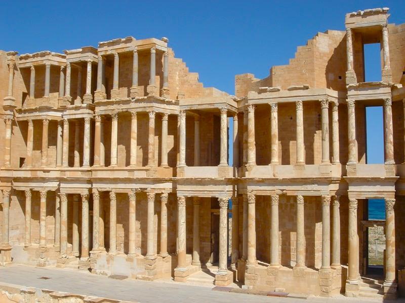 Libya 5A1AL DX News