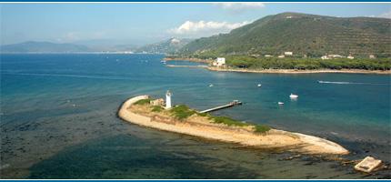Остров Ликоза IC8L