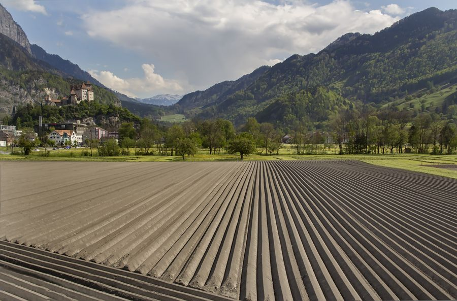 Liechtenstein HB0/RC5A