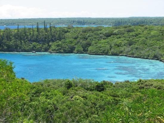 Остров Лифу Острова Лоялти Новая Каледония TX8NC
