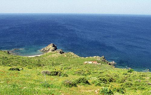 Лемнос Остров