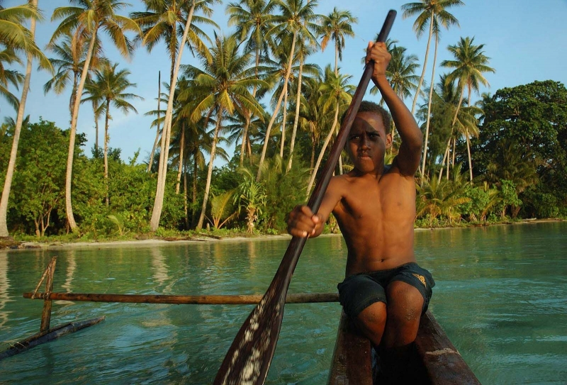 Остров Лиссенунг Новая Ирландия Архипелаг Бисмарка P29VNX Папуа Новая Гвинея DX Новости