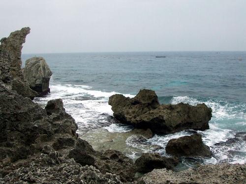 Liuchiu Island BV100