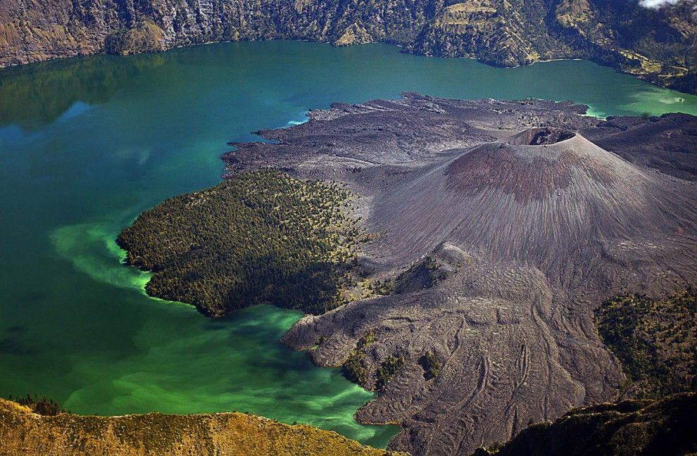 Lombok Island YB9/DL3KZA DX News