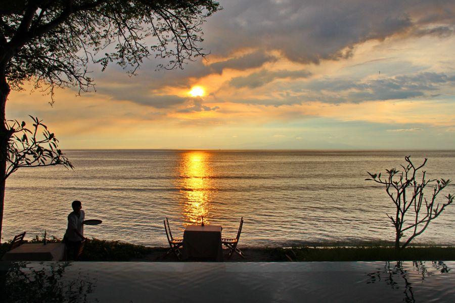 Остров Ломбок YB9/JL3TOG