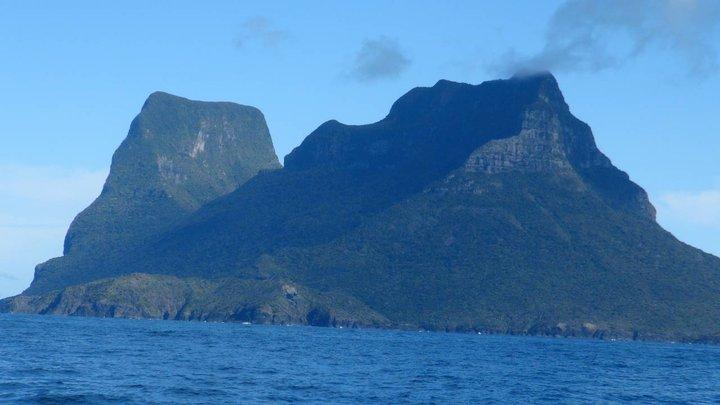 Lord Howe Island VK9CP/9