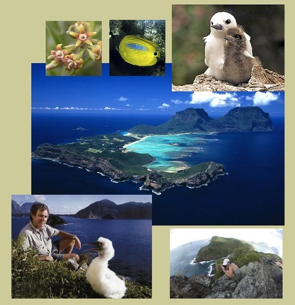 Lord Howe Island VK5CP/VK9L