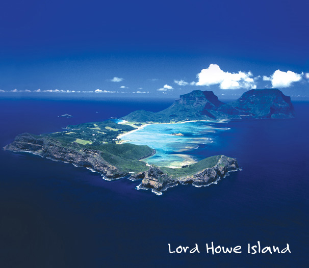 Lord Howe Island VK9/OH1VR VK9/OH3JR DX News