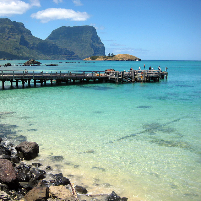 Lord Howe Island VK9LHI DX News
