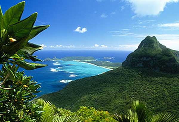 Lord Howe Island VK9LT DX News