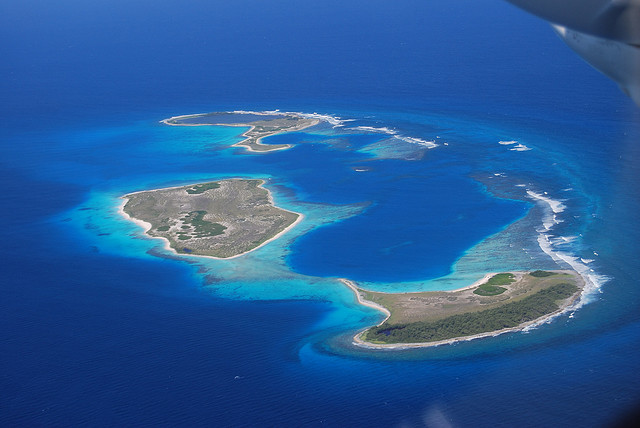 Los Roques Islands YV5/UA9YAB YV5/UA9YPS