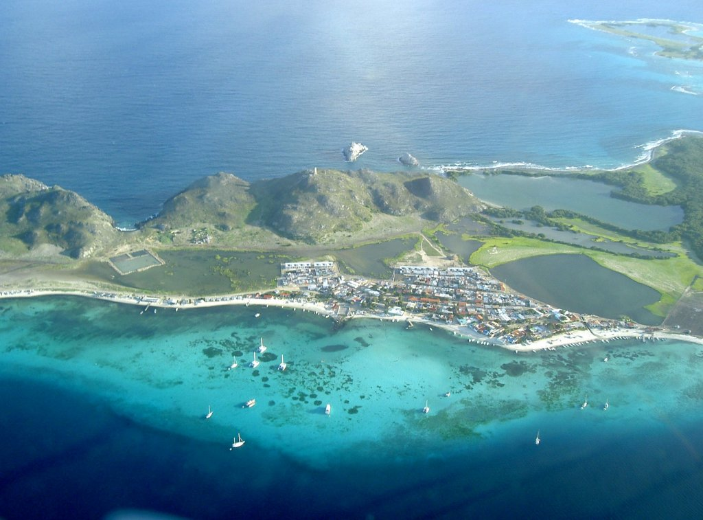 Los Roques Islands YW5RYL DX News