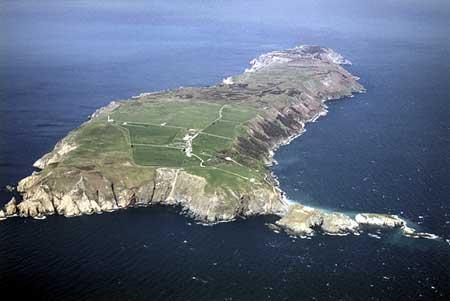 Остров Ланди