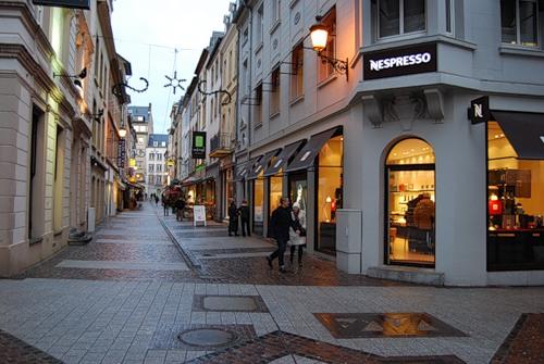 Люксембург LX/OO9O DX Новости