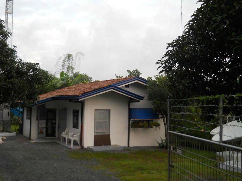Luzon Island DU1IST