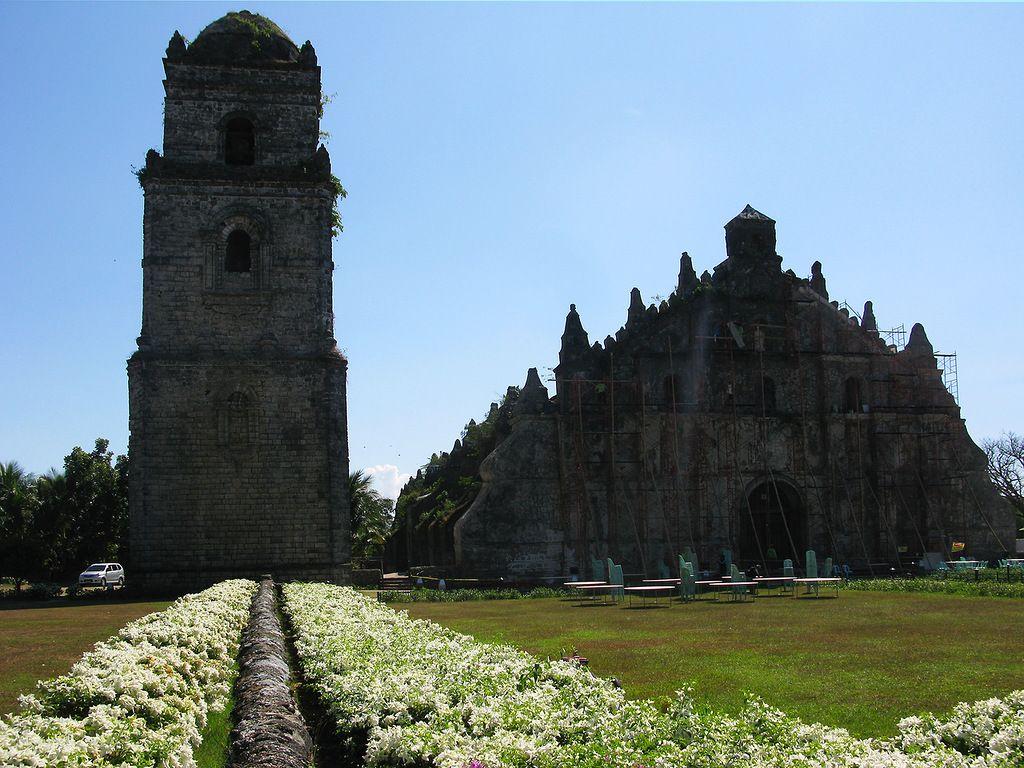 Luzon Island DU3/W4RS