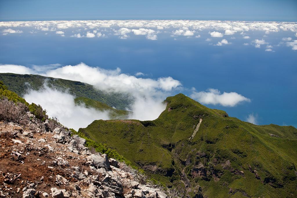 Madeira Island CR3L CQ WW DX CW Contest 2011