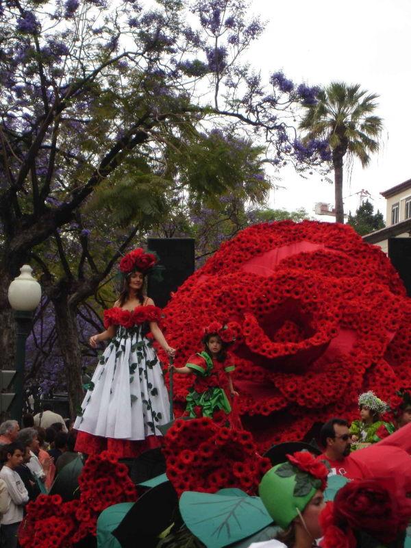Madeira CR3A Carnival