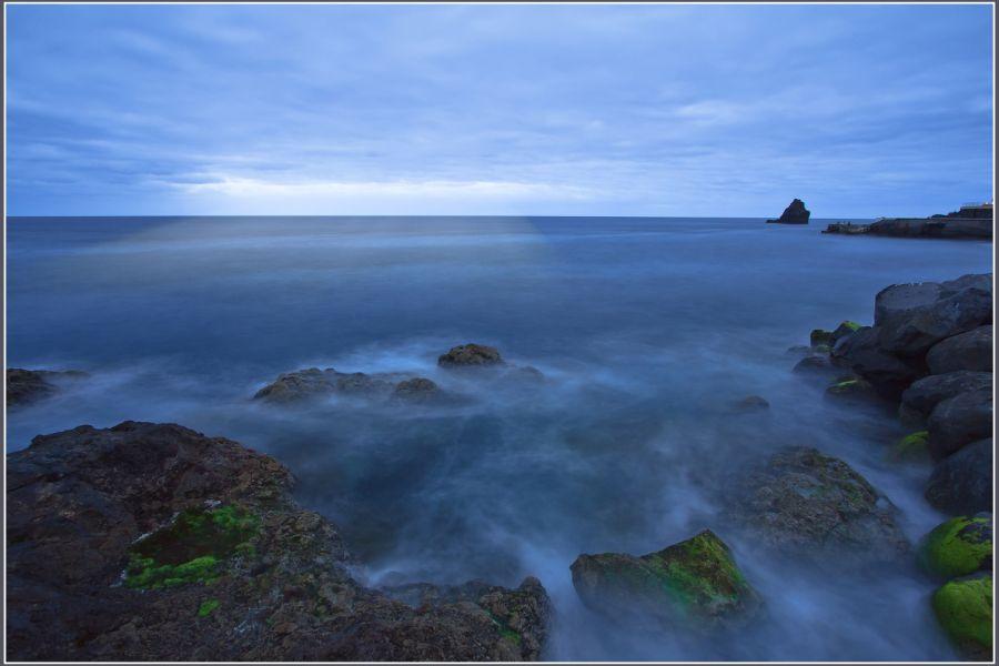 Madeira Island CT9/DL2JRM
