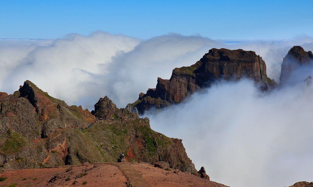 Madeira Island CT9/F5SGI