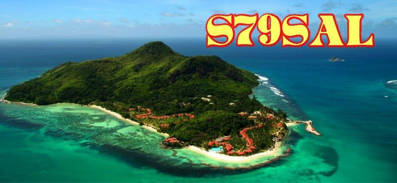 Остров Маэ Сейшельские Острова