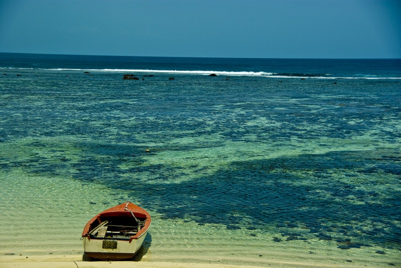 Остров Маэ Сейшельские острова S79RR