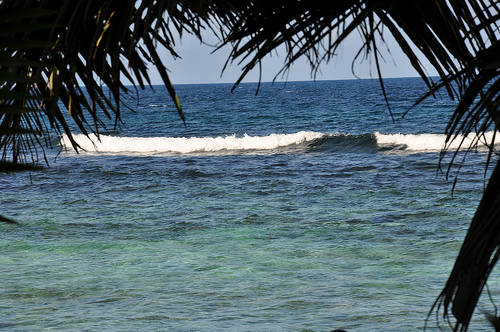 Mahe Island Seychelles Islands S79UFT