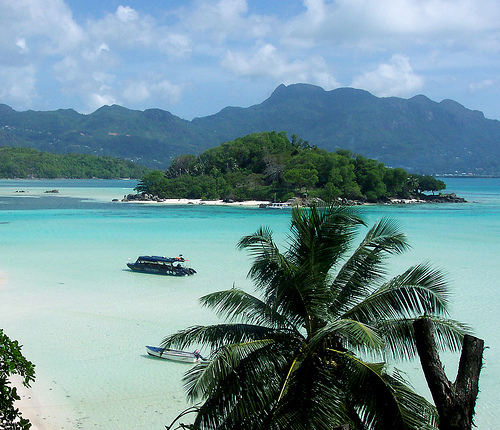 Mahe Island Seychelles Islands S79UFT DX News