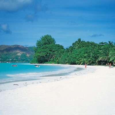 Остров Маэ Сейшельские Острова S79AD DX Новости