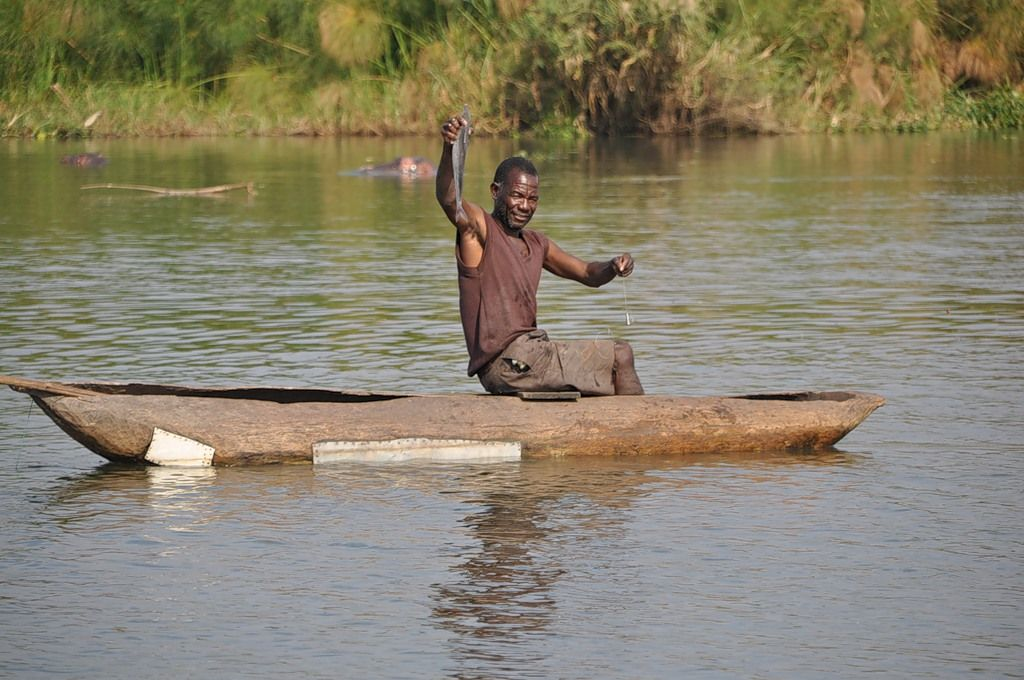 Малави 7Q7GIA