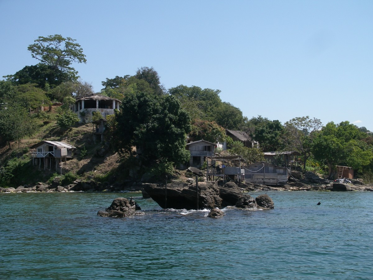 Malawi 7Q7MH Tourist Attractions