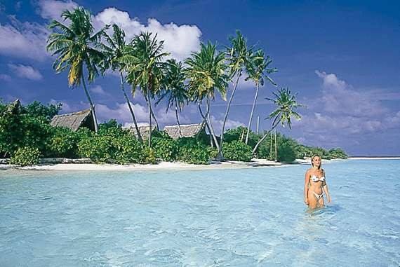 Maldive Islands 8Q7DV