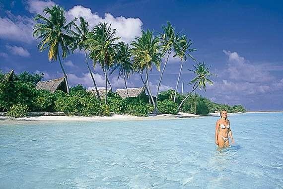 Maldive Islands 8Q7DV