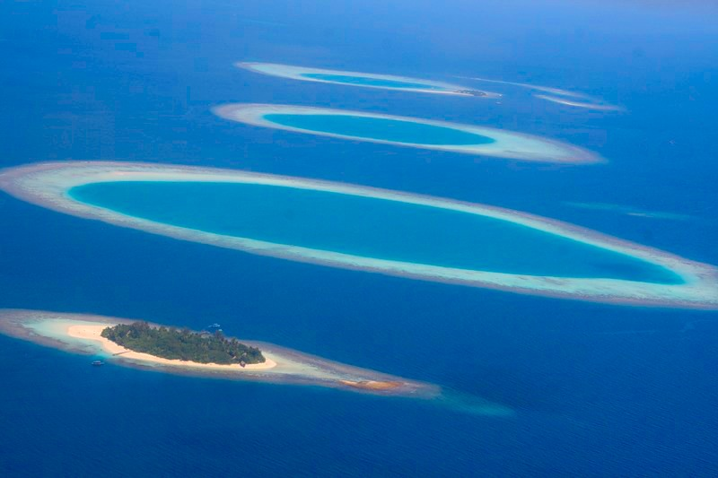 Maldive Islands 8Q7DV DX News 2011