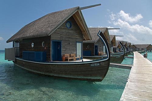 Мальдивские Острова 8Q7FF