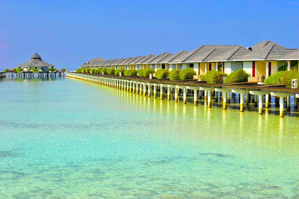 Maldive Islands 8Q7HF 8Q7MH DX News