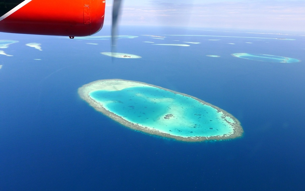 Maldive Islands 8Q7LO