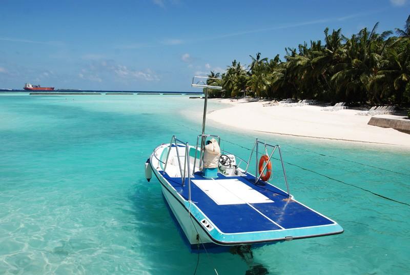Maldive Islands 8Q7WK