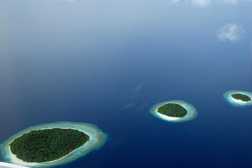 Мальдивские острова  8Q7ZB